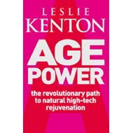 Age Power: Natural Ageing Revolution (BOK)