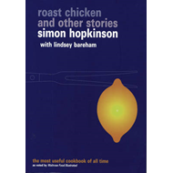 Roast Chicken and Other Stories (BOK)