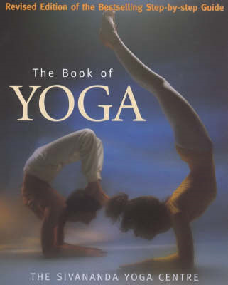 New Book of Yoga (BOK)