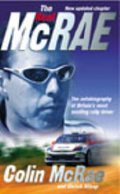 The Real McRae: The Autobiography of the Peoples Champion (BOK)