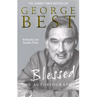 Produktbilde for Blessed - The Autobiography (BOK)