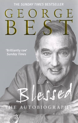 Blessed: The Autobiography (BOK)