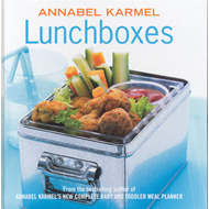 Lunchboxes (BOK)