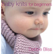 Baby Knits for Beginners (BOK)