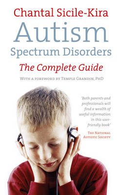 Autism Spectrum Disorders (BOK)