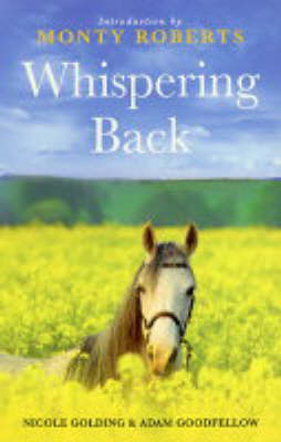 Whispering Back: Tales from a Stable in the English Countryside (BOK)