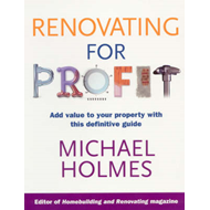 Renovating For Profit (BOK)