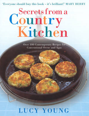 Secrets from a Country Kitchen (BOK)