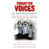 Forgotten Voices of The Holocaust (BOK)