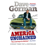 America Unchained (BOK)