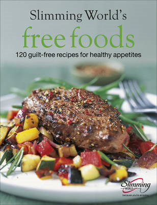 Slimming World Free Foods (BOK)