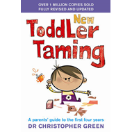 New Toddler Taming (BOK)