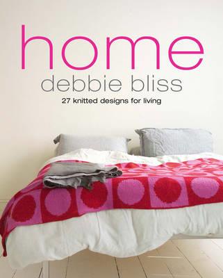 Home: 27 Knitted Designs for Living (BOK)