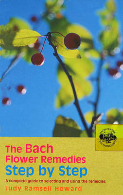 Bach Flower Remedies Step by Step (BOK)