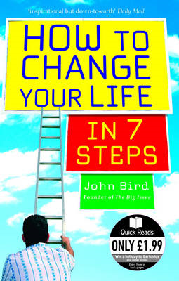 How to Change Your Life in 7 Steps (BOK)