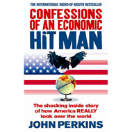 Confessions of an Economic Hit Man (BOK)