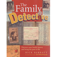 The Family Detective (BOK)