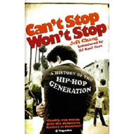 Can't Stop Won't Stop (BOK)