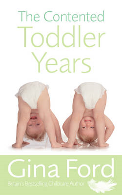 Contented Toddler Years (BOK)