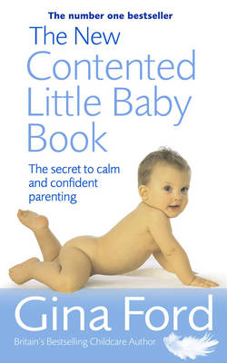 New Contented Little Baby Book (BOK)