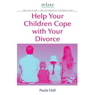 Help Your Children Cope with Your Divorce (BOK)