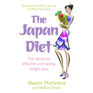 The Japan Diet: The Secret to Effective and Lasting Weight Loss (BOK)
