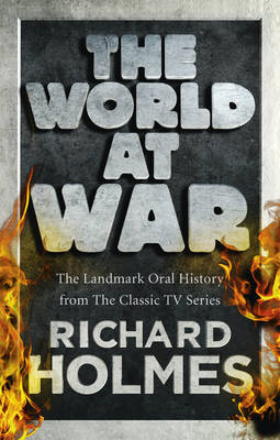 World at War (BOK)