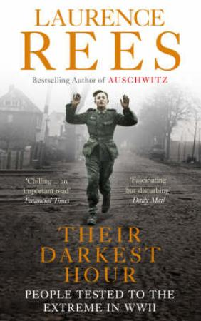 Their Darkest Hour (BOK)