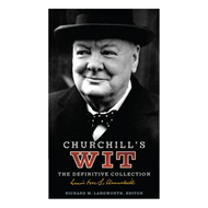 Churchill's Wit (BOK)