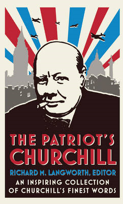 Patriot's Churchill (BOK)