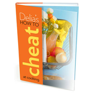 Delia's How to Cheat at Cooking (BOK)