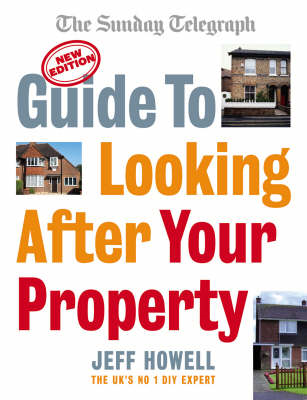 Guide to Looking After Your Property (BOK)