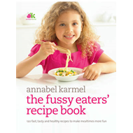 Fussy Eaters' Recipe Book (BOK)