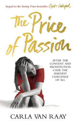 The Price of Passion (BOK)