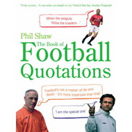 The Book of Football Quotations (BOK)