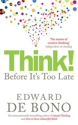 Think!: Before it's Too Late (BOK)