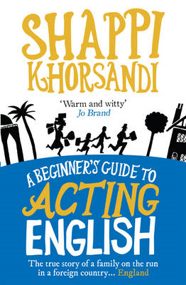 Beginner's Guide To Acting English (BOK)