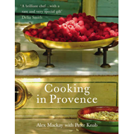 Cooking in Provence (BOK)