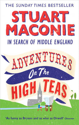 Adventures on the High Teas (BOK)