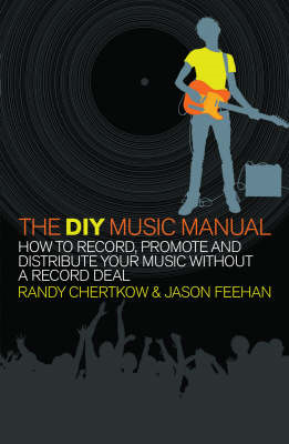 DIY Music Manual (BOK)