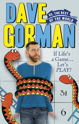 Dave Gorman Vs the Rest of the World (BOK)
