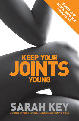 Keep Your Joints Young (BOK)