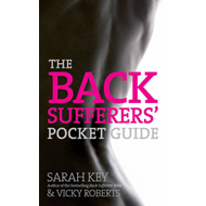 The Back Sufferers' Pocket Guide (BOK)