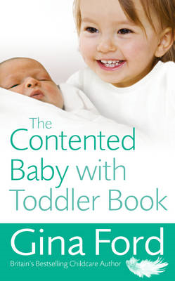 Contented Baby with Toddler Book (BOK)