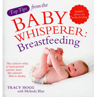 Top Tips from the Baby Whisperer (BOK)