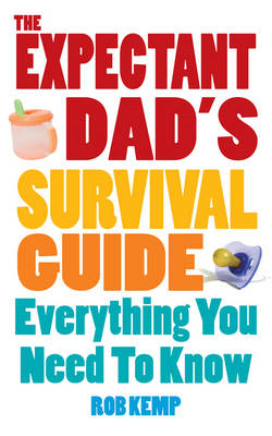 Expectant Dad's Survival Guide (BOK)