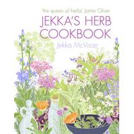 Jekka's Herb Cookbook (BOK)