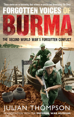 Forgotten Voices of Burma (BOK)