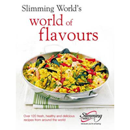 """Slimming World"": World of Flavours (BOK)"