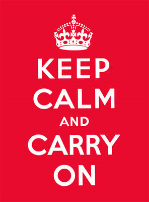 Keep Calm and Carry On (BOK)